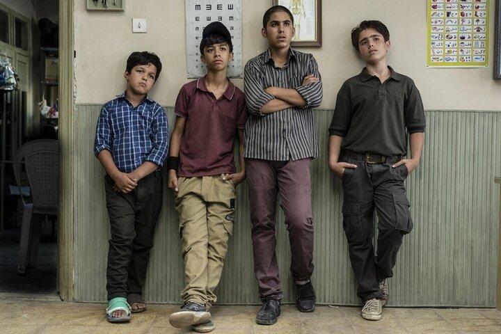 حضور «خورشید» مجیدی در فهرست ۱۵ فیلم منتخب نامزدهای اسکار ۲۰۲۱