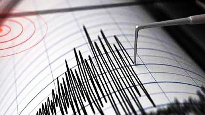 زمین لرزه ۴ ریشتری در مرز ایران و عراق + جزئیات زلزله