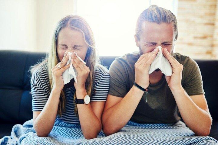 ده عارضه ماندگار ویروس کرونا پس از بهبودی | عدم تمایل بهبود یافتگان کرونا به مصرف پیاز