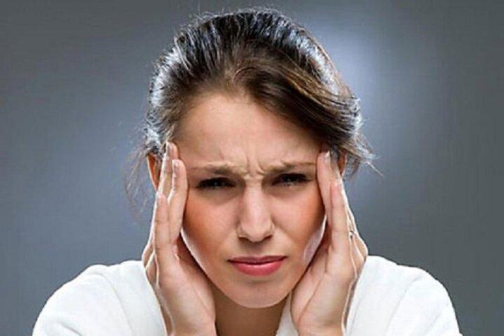 درمان سردردهای تنشی با چند روش ساده در منزل