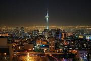 سرطانی که در آلودگی نوری شهرها ایجاد میشود