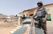 کشته شدن شهروند یمنی توسط مرزبانی عربستان
