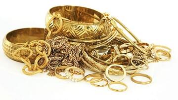 صعود قیمت طلا و سکه در بازار امروز / سکه ۲۵۰ تومان گران شد