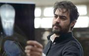 نامزدی شهاب حسینی در جوایز آکادمی فنلاند
