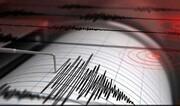 وقوع زمین لرزه ۶.۲ ریشتری در نزدیکی ایران