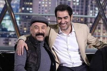 شهاب حسینی: رفاقت علی انصاریان؛ رضا صادقی را در ایران نگه داشت | علی پشت آن سبیل های چخماقی قلبی از طلا دارد / فیلم