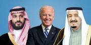 بایدن فعلا تصمیمی برای تماس با مقامات عربستان ندارد