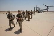 آمریکا به دنبال ساخت یک فرودگاه نزدیک میدان نفتی سوریه