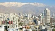 آپارتمانهای ۲۰ ساله در تهران چند؟ / جدول