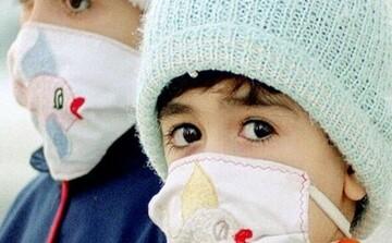 نحوه علاقمند کردن کودکان به استفاده از ماسک/ عکس
