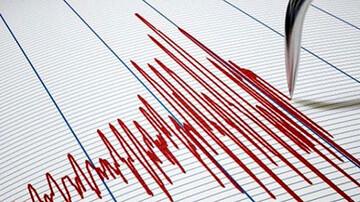 زمین لرزه ۳.۵ ریشتری در رامسر مازندران