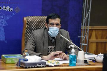 «محمدحسن انصاری» به عنوان رئیس کمیته اطلاع رسانی ستاد انتخابات منصوب شد