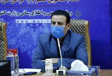 «سید اسماعیل موسوی» به عنوان مدیرکل دفتر انتخابات وزارت کشور منصوب شد