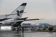 تکلیف افزایش قیمت بلیت هواپیما در نوروز ۱۴۰۰ مشخص شد