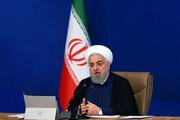 هیچ قوه دیگری نمیتواند در کار قوه مجریه دخالت کند / مخدوش کردن توافق ایران و آژانس، بازی در زمین دشمن است