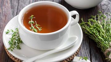 درمان سردردهای شدید با مصرف دمنوش های گیاهی