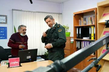 شهاب عباسی و رامین ناصرنصیر به سریال «بوتیمار» پیوستند