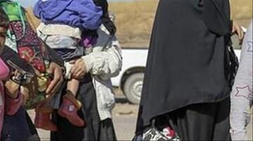 شهرک سازی دولت عراق برای خانوادههای داعشی