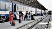 افزایش قیمت بلیت قطار به کجا رسید؟