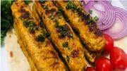 دستورپخت کباب کوبیده مرغ تابهای؛ متفاوت و لذیذ