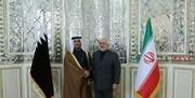 وزیرخارجه قطر امروز به تهران میآید