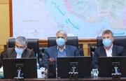 وزیر علوم پاسخ سوالات نمایندگان مجلس را داد