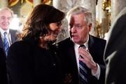 سناتور آمریکایی کامالا هریس را تهدید به استیضاح کرد