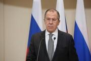 لاوروف: مسکو آماده قطع روابط با اتحادیه اروپا است