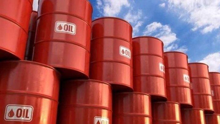 قیمت نفت به مرز ۶۴ دلار رسید