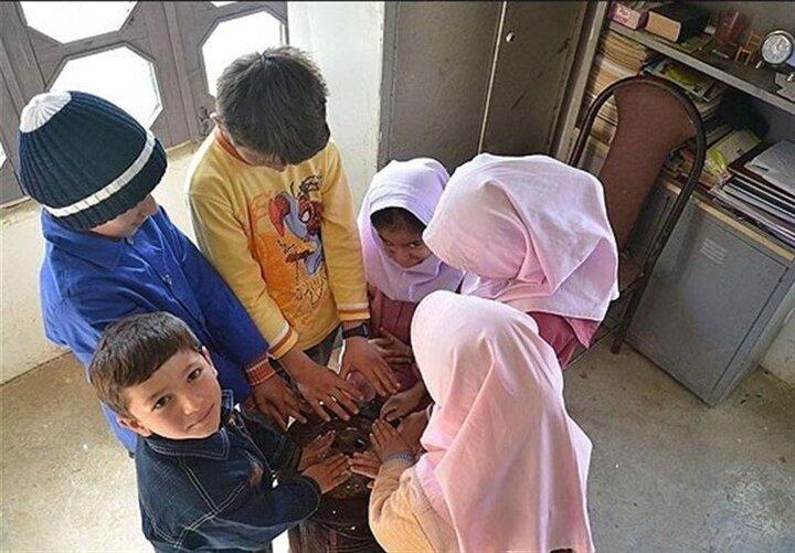 خداحافظی مدارس ایران با بخاریهای نفتی