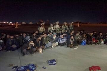 آزادی ۴۲ گروگان افغانی از دست طالبان