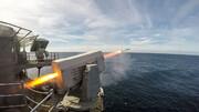 تصمیم آمریکا برای فروش ۲۰۰ میلیون دلار موشک به مصر