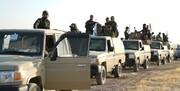 عقبنشینی حشد الشعبی از غرب عراق تکذیب شد
