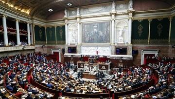 """تصویب قانون """"منع اسلام سیاسی"""" در پارلمان فرانسه"""