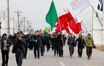 تکذیب خبر اعزام زائران ایرانی به عراق