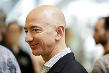 جف بزوس عنوان ثروتمندترین فرد جهان را از ایلان ماسک پس گرفت