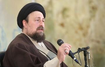 سیدحسن خمینی: افکار بستهای که توان سازگاری با دنیای معاصر را ندارد، دزدانه بر سر خوان انقلاب نشسته است