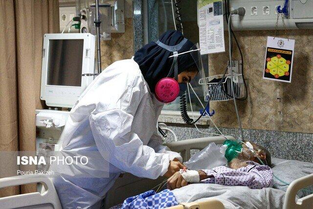فوت ۱۱ مازندرانی دیگر بر اثر کرونا