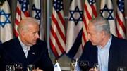 جو بایدن بالاخره با نتانیاهو تماس گرفت