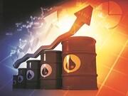 صعود قیمت نفت ادامه دارد؛ نفت برنت ۶۵ دلاری شد