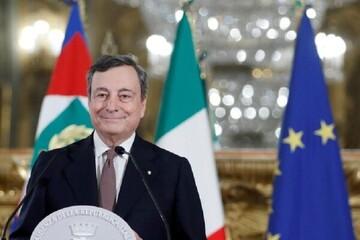 رای اعتماد سنای ایتالیا به دولت جدید این کشور