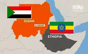 تنش میان سودان و اتیوپی به اوج خود رسید