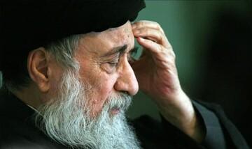 وزیر اطلاعات در سوگ پدر نشست / آیتالله سید رضی علوی درگذشت