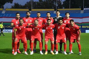 جدیدترین ردهبندی فیفا اعلام شد / ایران در رده دوم آسیا