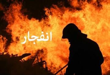 یک دیگ بخار در بابل منفجر شد