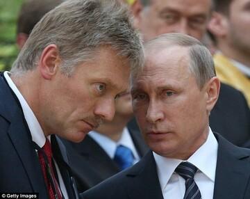 اوکراین کشوری مستقل است اما دوست روسیه نیست