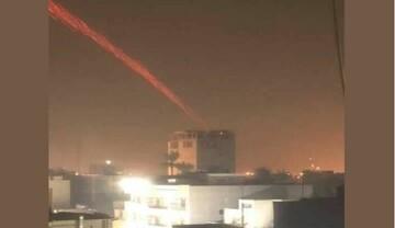 به صدا درآمدن آژیر خطر در سفارت آمریکا در بغداد برای دومین بار