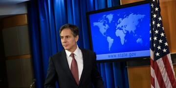 آمریکا، تحریمهایی علیه بلاروس اعمال کرد