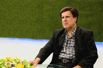نظر علیفر درباره گزارشگران فوتبال: جواد خیابانی را مجری نمیدانم/ فیلم