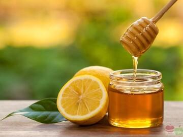 خواص نوشیدن آب لیمو و عسل قبل از صبحانه